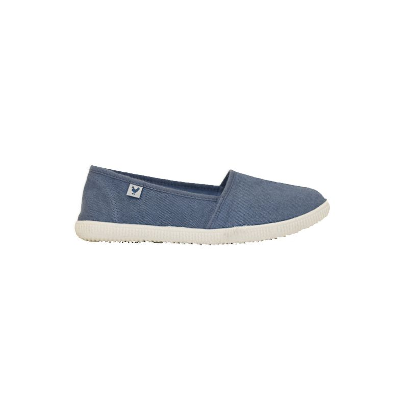 Zapatillas WALK IN PITAS CAMPING azul 72425 RC-9-1