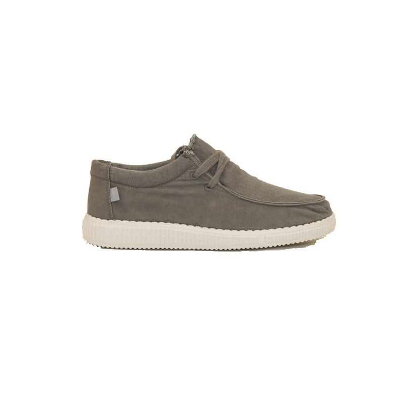 Zapatillas WALK IN PITAS WP150 WALLABI gris WP150-W