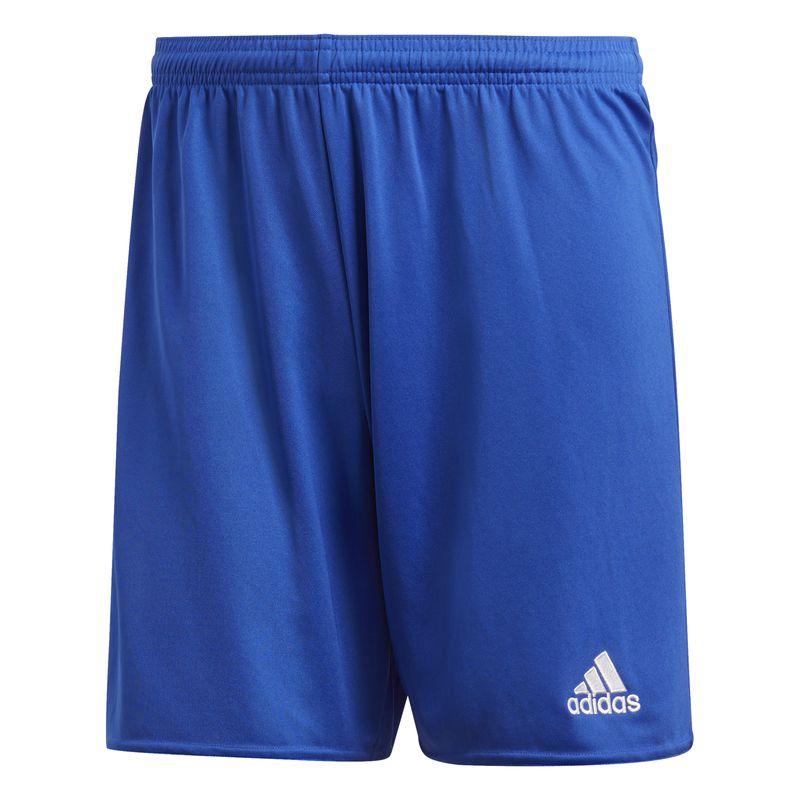 Pantalón corto de niño-a ADIDAS PARMA 16 azul AJ5882
