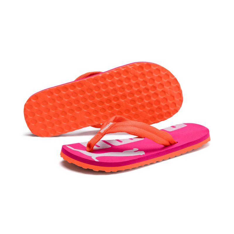 Sandalia de dedo de niña-o PUMA EPIC FLIP V2 rosa 360288-18