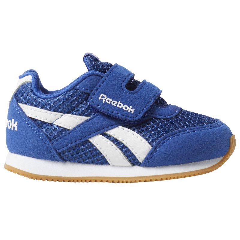 Zapatillas niño-a pequeño-a REEBOK ROYAL CLASSIC JOGGER 2.0 azul DV4048