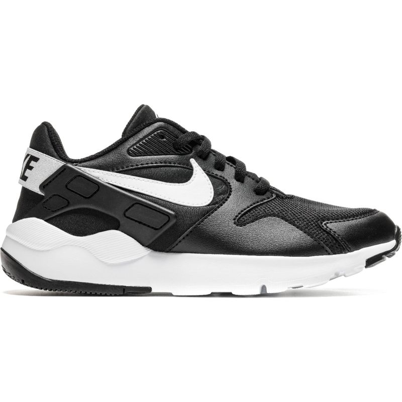 Zapatillas de niño-a NIKE LD VICTORY negras AT5604-002