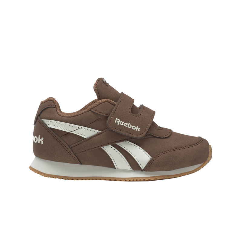 Zapatillas de niño-a pequeño REEBOK ROYAL CLASSIC JOGGER 2.0 marrones DV9153