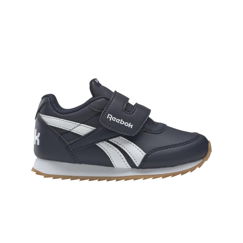 Zapatillas de niño-a pequeño REEBOK ROYAL CLASSIC JOGGER 2.0 marino DV9463