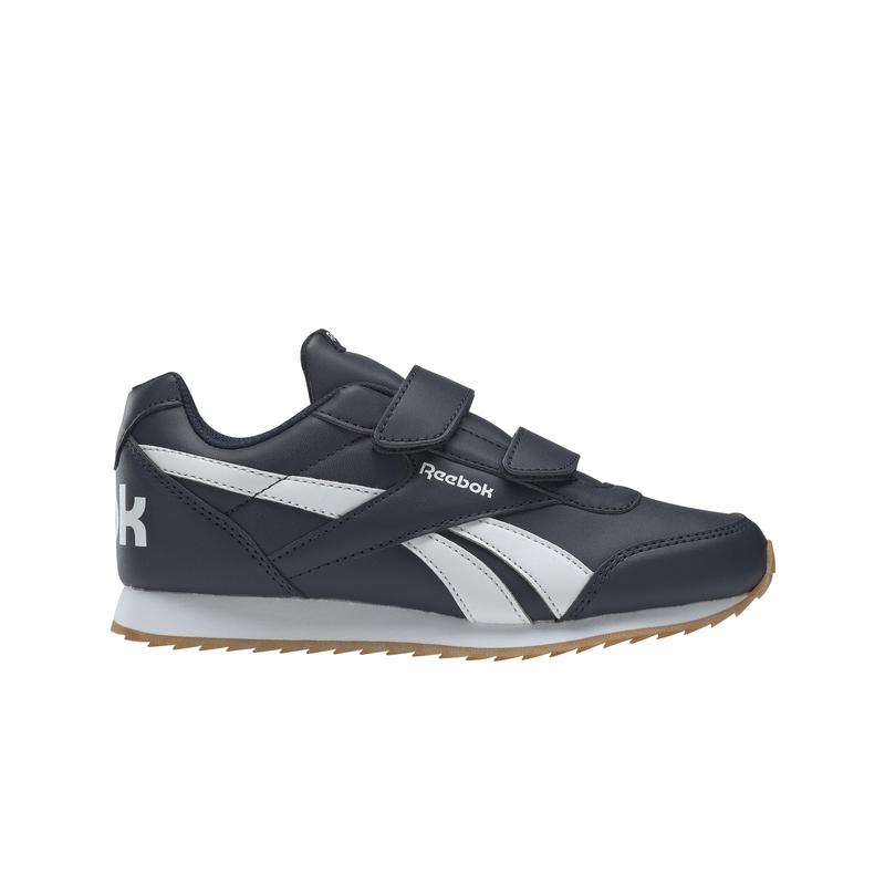 Zapatillas de niño-a REEBOK ROYAL CLASSIC JOGGER 2.0 marino DV9094