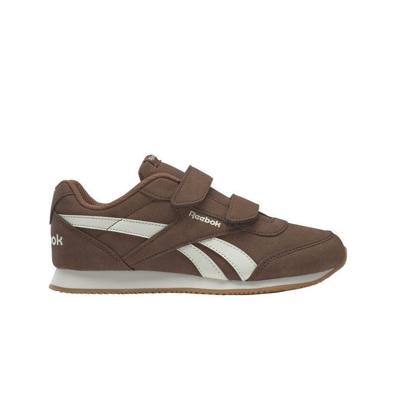 Zapatillas de niño-a REEBOK ROYAL CLASSIC JOGGER 2.0 marrón DV9149