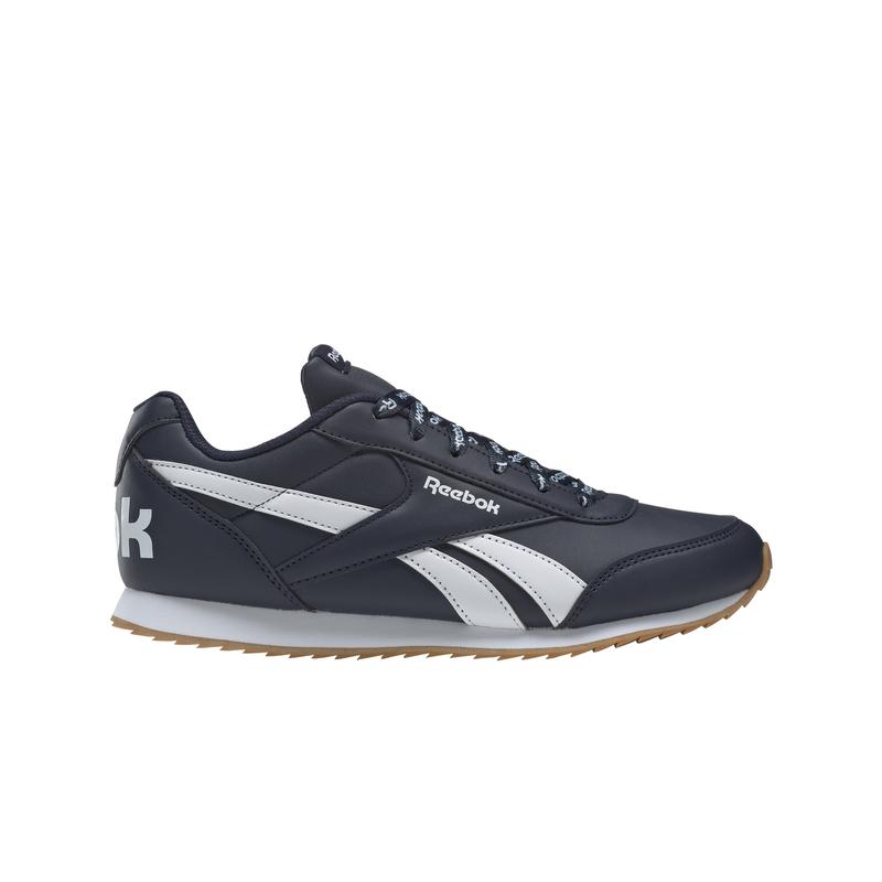 Zapatillas de niño-a REEBOK ROYAL CLASSIC JOGGER 2.0 marino DV9078