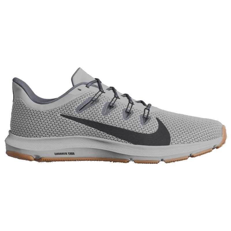Zapatillas running NIKE QUEST 2 gris CI3787-009