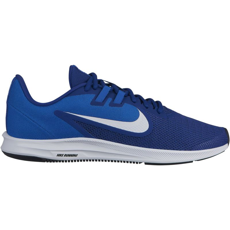Zapatillas running NIKE DOWNSHIFTER 9 azul AQ7481-400