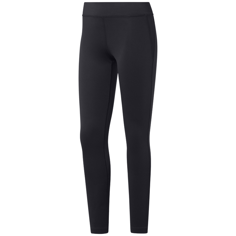 Malla larga de mujer REEBOK WORKOUT READY negra FQ0378