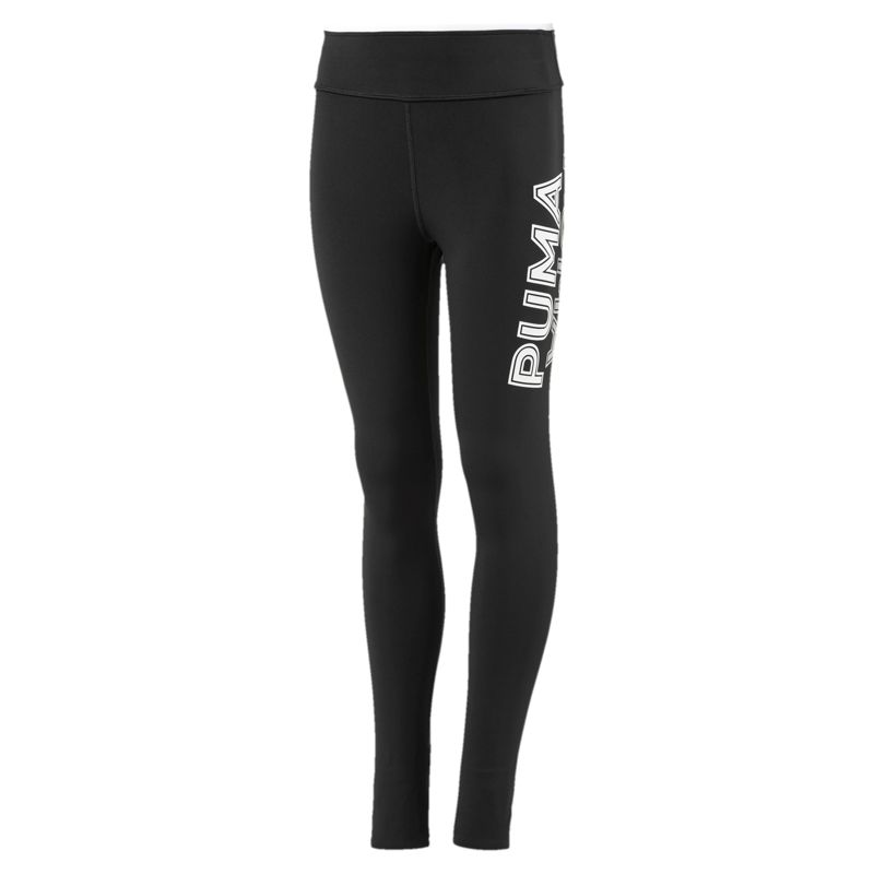 Leggings de niña PUMA MODERN SPORTS negro 58143501