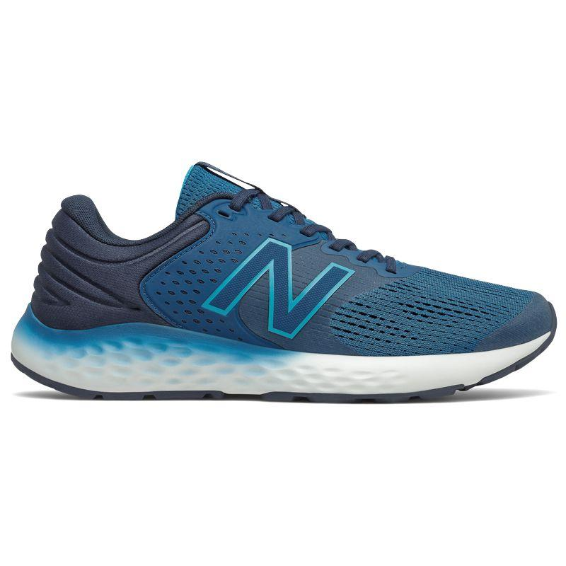 Zapatillas running NEW BALANCE 520 azul M520LN7